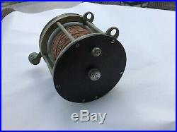 PFLUEGER TEMPLAR 1420 1/2 Vintage Conventional Reel- 9/0 Size