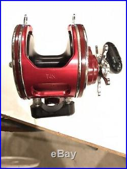 Penn 113H Special 4/0 Senator'Tiburon' High Performance Fishing Reel