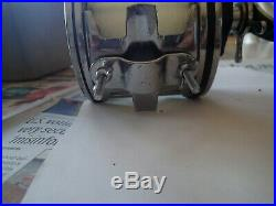 Penn 114 Senator 6/0 Conventional Fishing Reel Excellent Condition Made in USA
