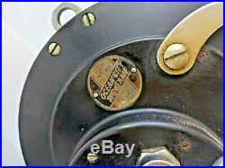 Penn 12/0 Ocean City No. 612 Deep Sea Vintage Fishing Reel Big Game