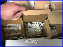 Penn 140l 505hs 100l Vintage Deep Sea Saltwater Fishing Reel Boxes Only