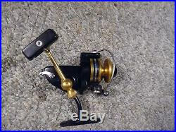 Penn 420 SS Fishing Spinning Reel Used