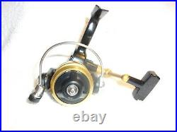 Penn 420 Ss 420ss Ultra Light Spinning Fishing Reel Near Mint & Nos Extra Spool