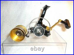 Penn 420 Ss Ultra Light Spinning Fishing Reel Excellent Condition Clean! Beauty