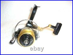 Penn 420 Ss Ultra Light Spinning Fishing Reel Excellent Work Condition! Clean