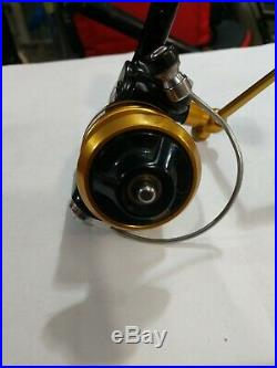 Penn 420ss 420 as Spinning Reel USA