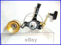 Penn 420ss Ultra Light Spinning Fishing Reel Mint Condition Awesome Reel USA