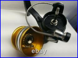Penn 4300SS Spinning Fishing Reel Vintage New -Made In USA