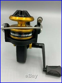 Penn 4300SS Spinning Reel withBox and Manual