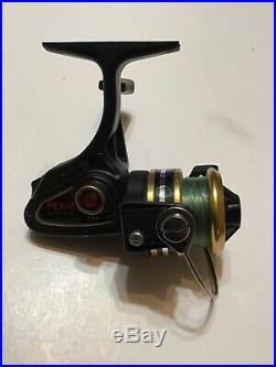 Penn 4300SS Ultra Light High Speed Spinning Reel USA Nice Lot L14