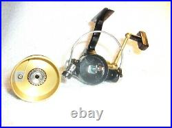 Penn 430 Ss 430ss Ultra Light Spinning Fishing Reel Excellent Condition Beauty