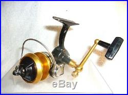 Penn 430 Ss Ultra Light Spinning Fishing Reel Excellent Condition Clean! Beauty
