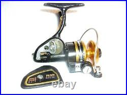 Penn 430ss Ultra Light Spinning Fishing Reel Nice Working Condition Clean