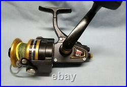 Penn 4500SS Spinning Reel USA Made, Clean and Works Great FREE SHIP
