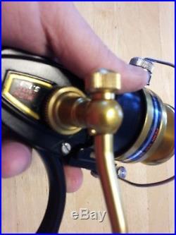 Penn 550 Spinfisher Spinning Reel