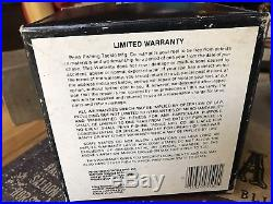 Penn 550ss Reel New In Box Very Nice Display Vintage