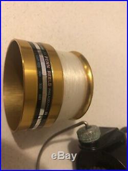 Penn 6500ss spinning reel Made in USA