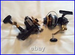 Penn 704Z and 710Z Newly & Fully Serviced Working Great! Ready to Fish