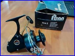Penn 704z