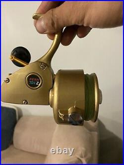 Penn 704z spinning reel Pair