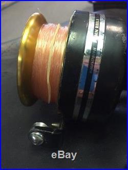 Penn 706z Fishing Reel Free Shipping