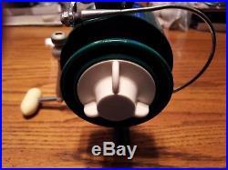 Penn 710 Greenie Spinning Reel