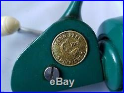 Penn 710 Spinfisher Vintage Casting Reel Fishing