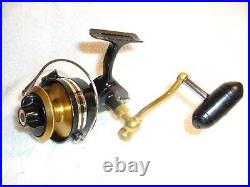 Penn 710 Z 710Z Spinfisher Vintage Spinning Reel Excellent Work Condition Clean