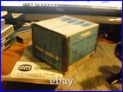 Penn 714Z Ultra Light Spinning Reel w / Box Papedrwork