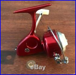 Penn 714 Spinfisher Completely refurbished, better than New / No Box