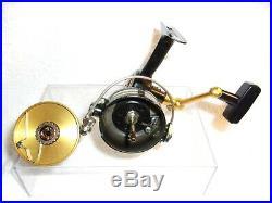 Penn 714 Z Ultrasport Spinning Fishing Reel Excellent Beauty Clean