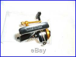 Penn 714 Z Ultrasport Spinning Fishing Reel Excellent Condition Clean