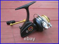 Penn 714z UltraSport Spinning Fishing Reel, Made in USA Very Good Condition