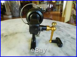 Penn 716Z Ultra Light Spinning Reel USA Clean and Works Great