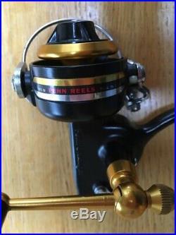 Penn 716Z ultra lite spinning reel