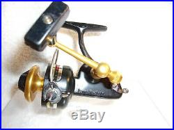 Penn 716 Z Ultra Light Spinning Fishing Reel Excellent ++ Condition Nice Reel