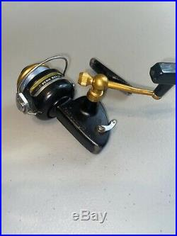 Penn 716 Z Ultra Light Spinning Fishing Reel Excellent Condition Nice Reel