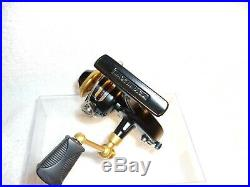 Penn 716 Z Ultra Light Spinning Fishing Reel Mint Condition! Gorgeous! Clean