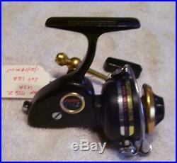 Penn 716z Reel 01/21/18mw USA Gently Used Lot 12a