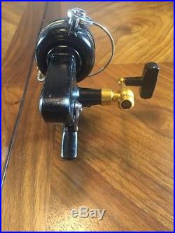 Penn 716z Ultralight Reel fresh salt water great condition