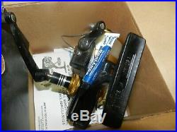 Penn 7500SS spinning reel papers +box nice