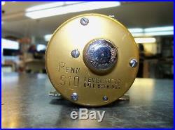 Penn 910 Fishing Reel