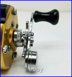 Penn 920 Levelmatic Bait Casting Reel Excellent Working Condition Clean