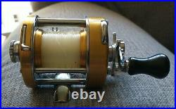 Penn 920 Levelmatic Fishing Reel