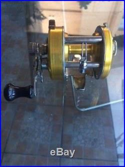 Penn 920 Levelmatic Saltwater Baitcasting Reel