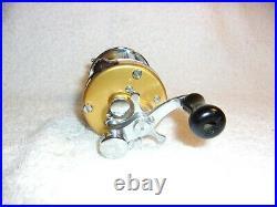 Penn 930 Levelmatic Bait Casting Reel Excellent Condition & Better Clean