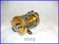 Penn 930 Levelmatic Bait Casting Reel Excellent Condition & Box Papers Nice
