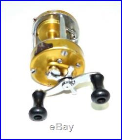 Penn 940 Level Wind Bait Casting Reel in Perfect Working Order