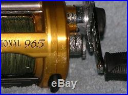 Penn 965 Saltwater Baitcasting Reel