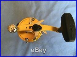 Penn 975CS Gold International Saltwater Freshwater Casting Jigging StarDrag Reel